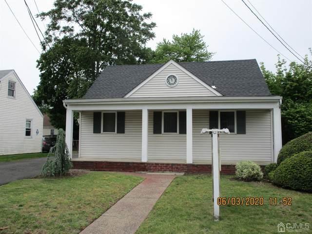 1906 Park Avenue, South Plainfield, NJ 07080 (MLS #2109441) :: Parikh Real Estate