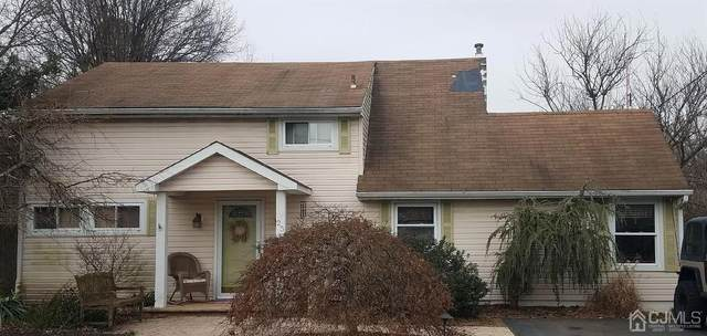 25 Sunrise Road, Old Bridge, NJ 08857 (MLS #2109457) :: The Streetlight Team at Formula Realty