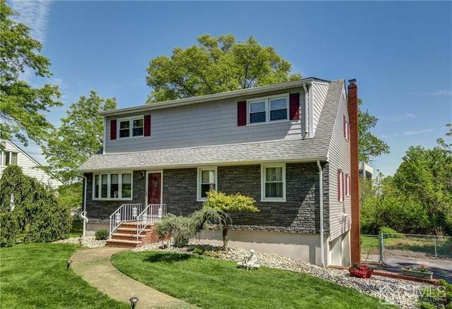 65 Tower Road, Edison, NJ 08820 (MLS #2109517) :: RE/MAX Platinum