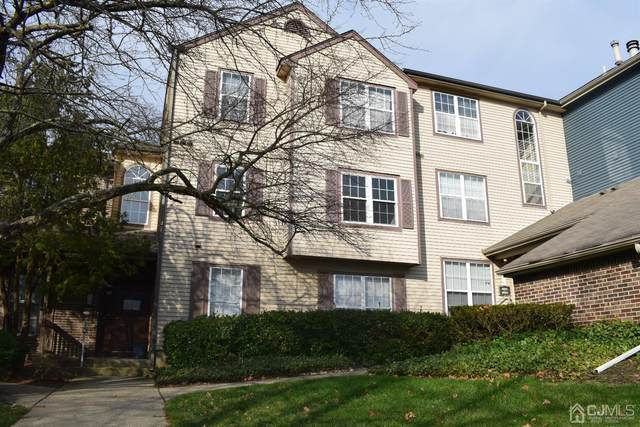 4052 Bayberry Court, South Brunswick, NJ 08852 (MLS #2109644) :: William Hagan Group