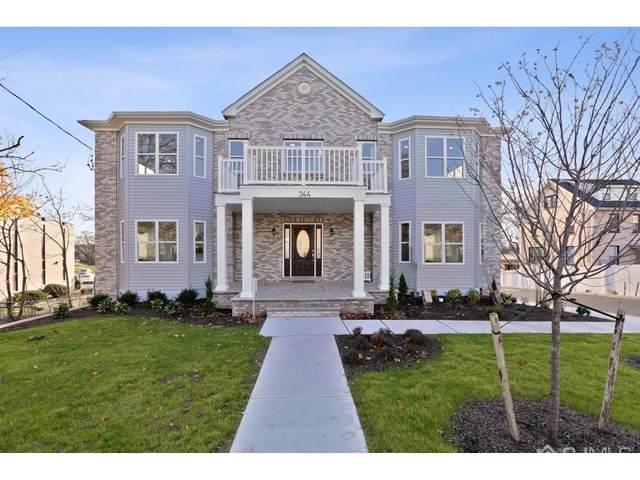 344 Plainfield Avenue #1, Edison, NJ 08817 (MLS #2109733) :: Gold Standard Realty