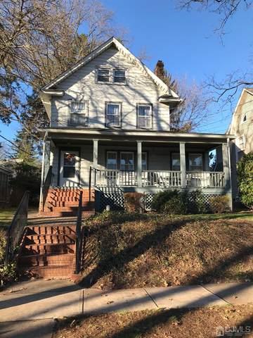 117 Donaldson Street, Highland Park, NJ 08904 (MLS #2109735) :: Gold Standard Realty