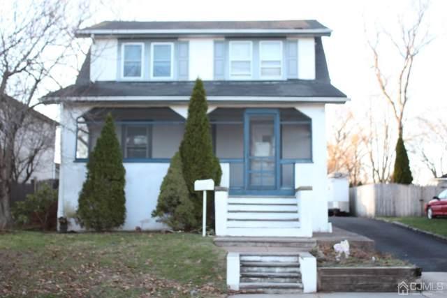 1642 West Fourth Street, Piscataway, NJ 08854 (MLS #2109751) :: Gold Standard Realty