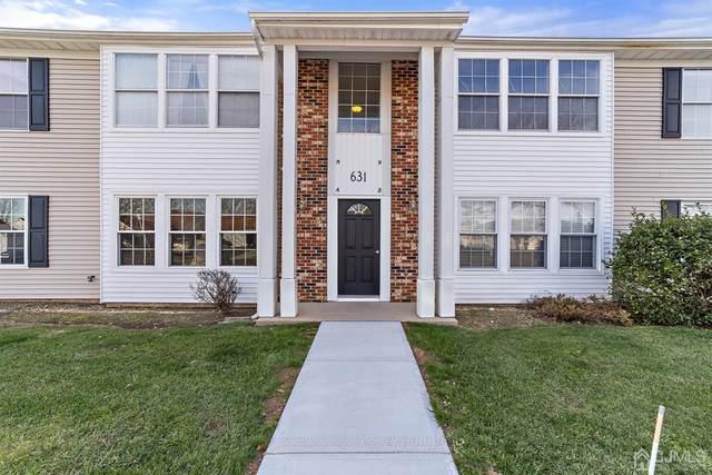 631 Madison Drive N, Monroe, NJ 08831 (MLS #2109835) :: Gold Standard Realty
