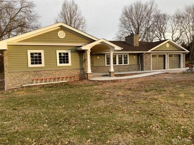423 Van Holten Road, Bridgewater, NJ 08807 (MLS #2109879) :: Provident Legacy Real Estate Services, LLC