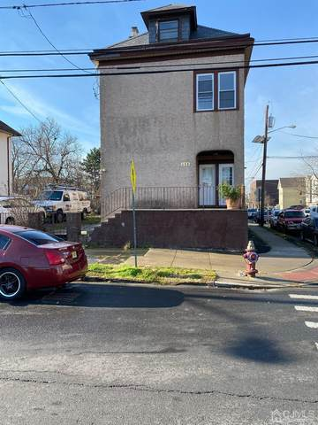 658 1st Avenue, Elizabeth, NJ 07206 (MLS #2109895) :: William Hagan Group