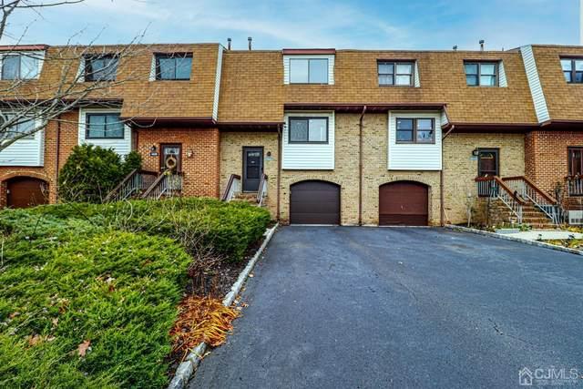 2303 N Oaks Boulevard, North Brunswick, NJ 08902 (MLS #2109939) :: RE/MAX Platinum