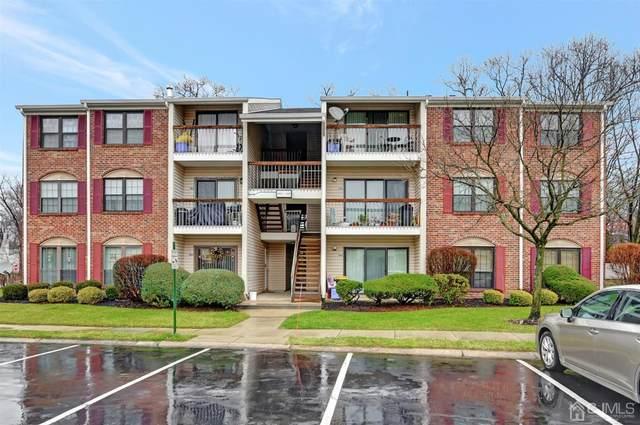500 Danbury Lane #500, East Brunswick, NJ 08816 (MLS #2109941) :: Gold Standard Realty