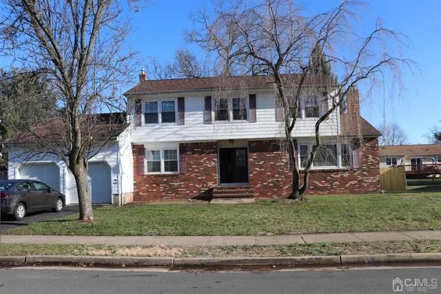 14 Traci Lane, Edison, NJ 08817 (MLS #2109947) :: Gold Standard Realty