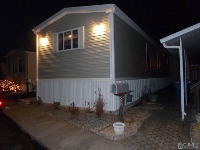 36 Helen Avenue, Avenel, NJ 07001 (MLS #2109982) :: RE/MAX Platinum