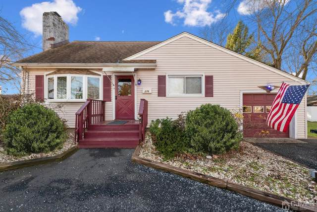 276 Stelton Road, Piscataway, NJ 08854 (MLS #2110026) :: REMAX Platinum