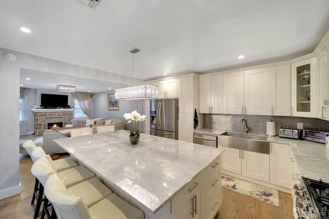128 Hoover Avenue, Edison, NJ 08837 (MLS #2110037) :: Gold Standard Realty