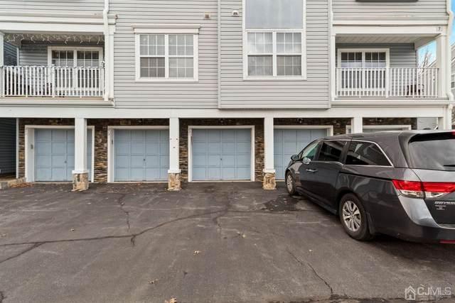 221 Prestwick Way, Edison, NJ 08820 (MLS #2110098) :: RE/MAX Platinum