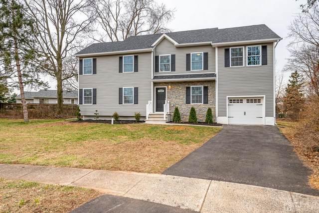 24 Balch Avenue, Piscataway, NJ 08854 (MLS #2110166) :: Gold Standard Realty