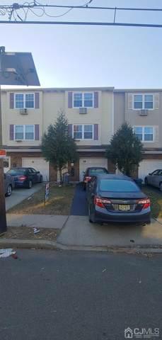 45 Larch Street, Carteret, NJ 07008 (MLS #2110198) :: William Hagan Group