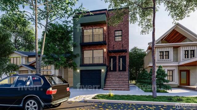 186 Custer Avenue, Newark, NJ 07112 (MLS #2110247) :: The Sikora Group