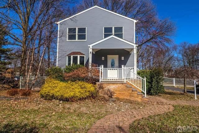 75 Brotherhood Street, Piscataway, NJ 08854 (MLS #2110315) :: Gold Standard Realty