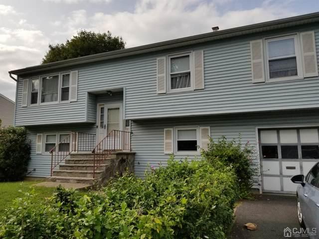 220 Carlisle Street, South Plainfield, NJ 07080 (MLS #2110346) :: Gold Standard Realty