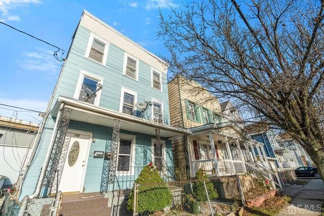 158 Pulaski Avenue, Perth Amboy, NJ 08861 (MLS #2110350) :: RE/MAX Platinum