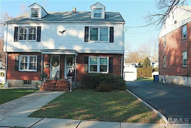 14 Woodwild Terrace, Metuchen, NJ 08840 (MLS #2110386) :: Gold Standard Realty