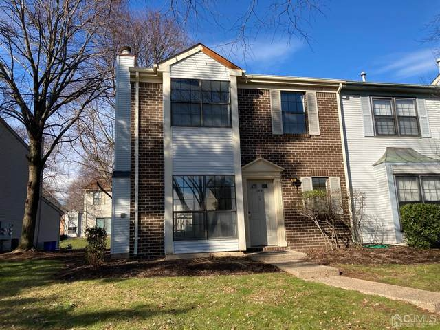 185 Hampshire Court #2185, Piscataway, NJ 08854 (#2110393) :: Nexthome Force Realty Partners