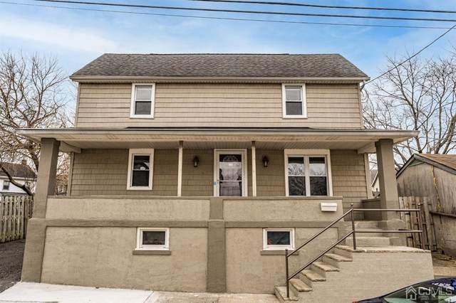 152 Stockton Street, South Amboy, NJ 08879 (MLS #2110422) :: Halo Realty