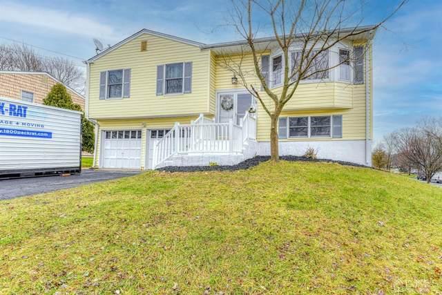 2 Blueberry Drive, Milltown, NJ 08850 (MLS #2110426) :: REMAX Platinum