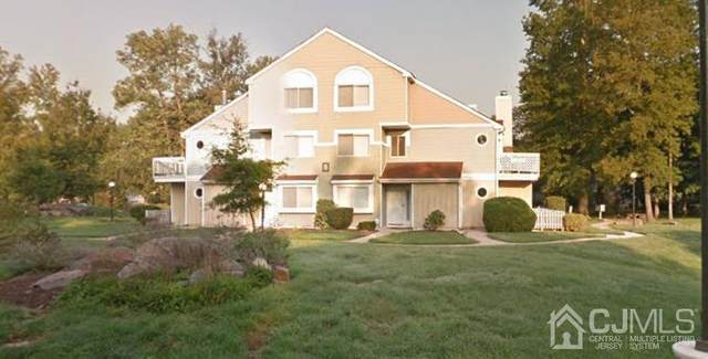 2 Foxtail Lane #5, South Brunswick, NJ 08852 (MLS #2110459) :: REMAX Platinum