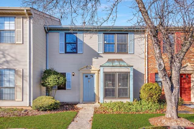 229 Hampshire Court #2229, Piscataway, NJ 08854 (MLS #2110472) :: REMAX Platinum