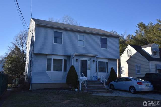 6 Meeker Avenue, Edison, NJ 08817 (MLS #2110521) :: Gold Standard Realty