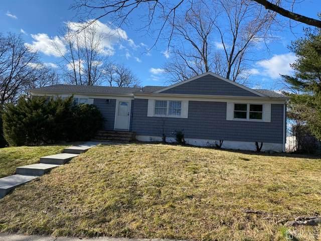 45 Landsdowne Road, East Brunswick, NJ 08816 (MLS #2110530) :: REMAX Platinum