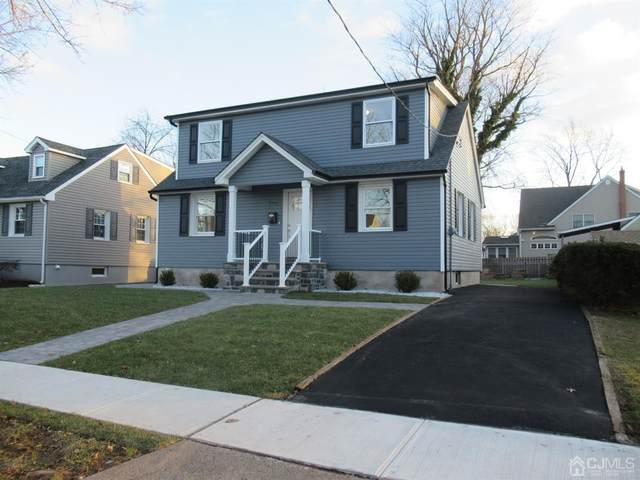 404 Walnut Street, Middlesex Boro, NJ 08846 (MLS #2110565) :: Team Pagano