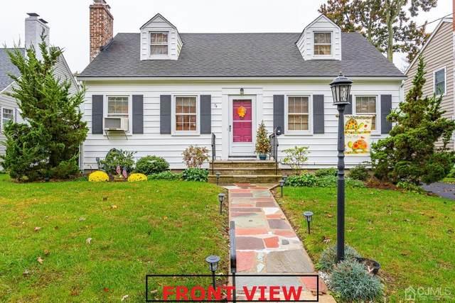 74 Mcdermott Place, Fanwood, NJ 07023 (MLS #2110586) :: William Hagan Group