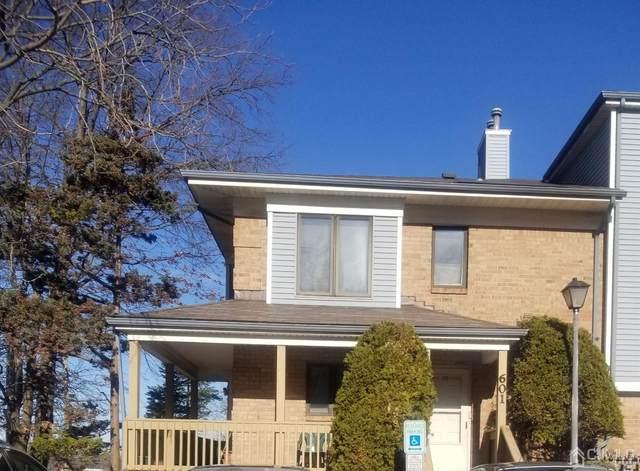 601 Peach Street, Avenel, NJ 07001 (MLS #2110607) :: Gold Standard Realty