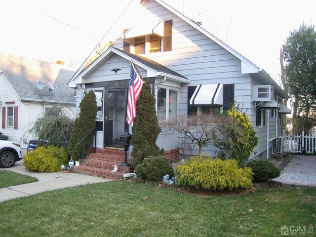 13 Pulawski Avenue, South River, NJ 08882 (MLS #2110608) :: Gold Standard Realty
