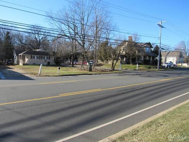 17 Wilson Ave Avenue, Englishtown, NJ 07726 (MLS #2110612) :: RE/MAX Platinum