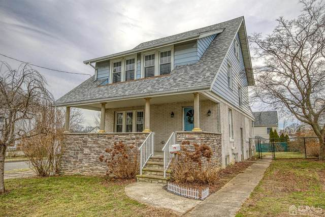 408 Prospect Street, South Amboy, NJ 08879 (MLS #2110636) :: Gold Standard Realty