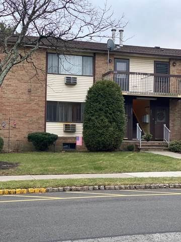 604 Cricket Lane #604, Woodbridge Proper, NJ 07095 (MLS #2110655) :: RE/MAX Platinum