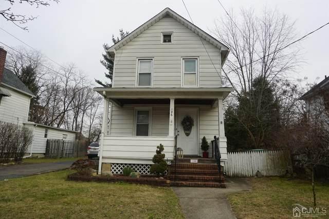 196 Main Street, Sayreville, NJ 08872 (MLS #2110677) :: Halo Realty