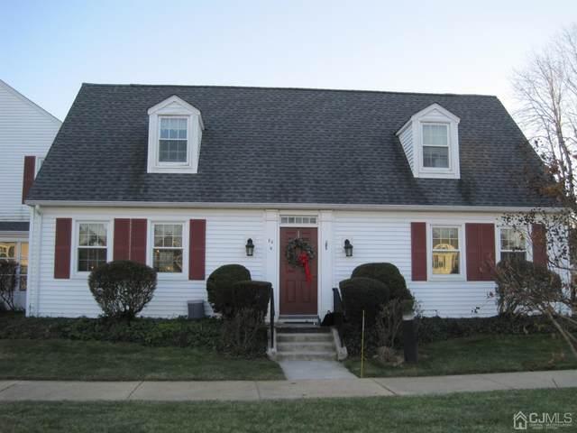 N Old Nassau Road 86N, Monroe, NJ 08831 (MLS #2110703) :: REMAX Platinum