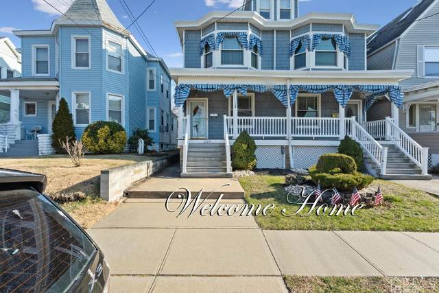 220 Kearny Avenue, Perth Amboy, NJ 08861 (MLS #2110715) :: Team Pagano