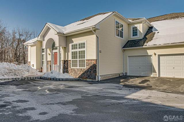 2404 Schindler Drive N, South Brunswick, NJ 08852 (MLS #2110734R) :: RE/MAX Platinum