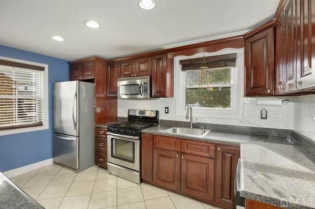 2670 Bancroft Avenue, Union Twp, NJ 07083 (MLS #2110763) :: William Hagan Group