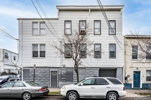 11 Columbus Street, Bloomfield, NJ 07003 (MLS #2110839) :: The Sikora Group