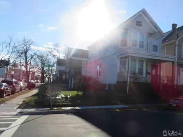 327 Hall Avenue, Perth Amboy, NJ 08861 (MLS #2110840) :: RE/MAX Platinum