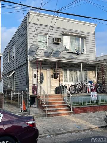 117 W 20th Street, Bayonne, NJ 07002 (MLS #2110864) :: RE/MAX Platinum