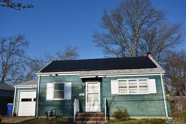 28 Latourette Avenue, South Bound Brook, NJ 08880 (MLS #2110870) :: REMAX Platinum