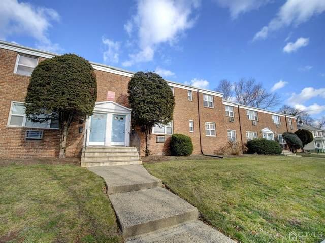 14 Alva Court A, Edison, NJ 08817 (MLS #2110895) :: RE/MAX Platinum