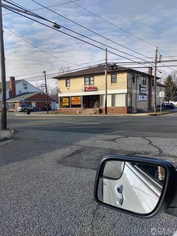 647 Bound Brook Road, Middlesex Boro, NJ 08846 (MLS #2110906) :: Team Pagano