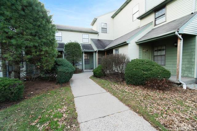 1709 Woodbridge Commons Way #1709, Iselin, NJ 08830 (MLS #2110909) :: Gold Standard Realty